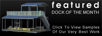 Featured Dock of the Month
